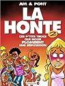 La Honte, tome 2 par Jim