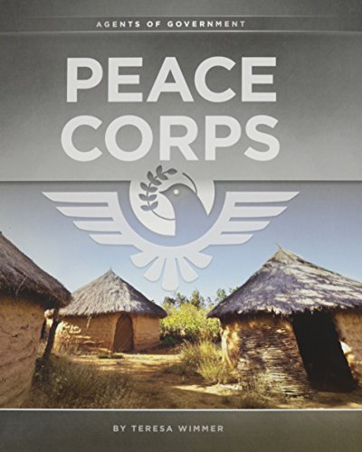 Peace Corps (Agents of Government)
