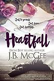 Heartfall: Young Adult Romance, New Adult Romance, Ballet Fiction