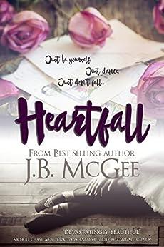 Heartfall by [McGee, J.B.]