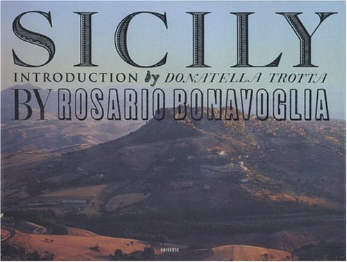 Donatella Collection - Sicily