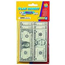 Educational Insights Play Money-Bills