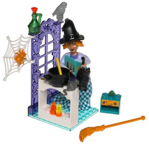 LEGO Belville Wicked Madam Frost 5838 20030