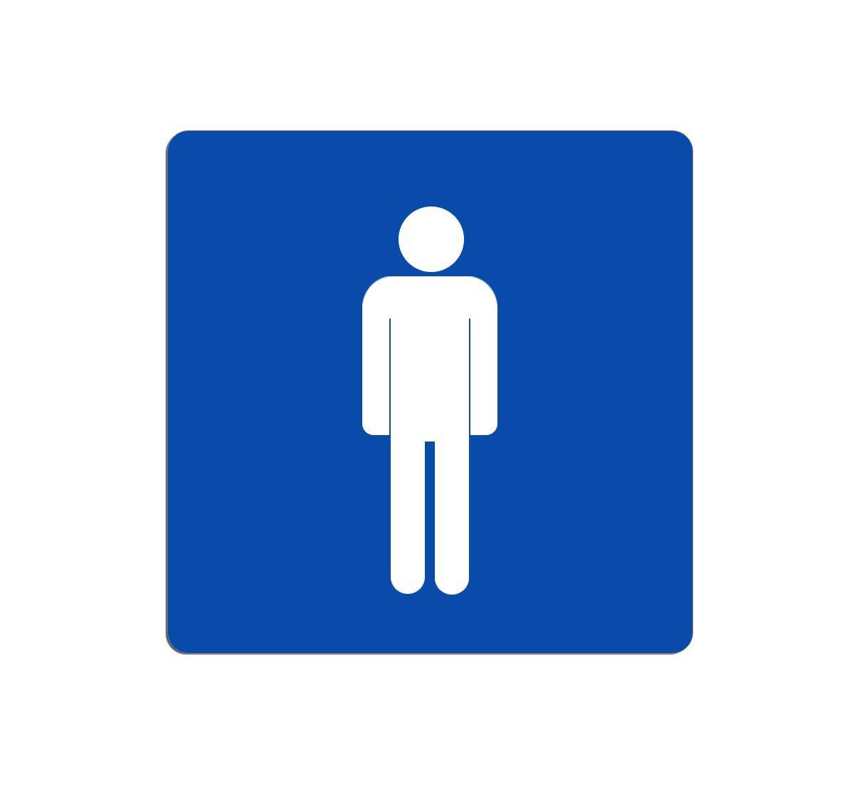 cartelli e divieti. cessi di uomini e wc bagno toilette water closet latrina cesso vespasiano ...