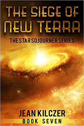 Download online The Siege of New Terra (The Star Sojourner Series Book 7) PDF, azw (Kindle)