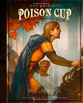 The Prince's Poison Cup 1567691048 Book Cover