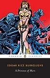"""A Princess of Mars (Penguin Classics)"" av Edgar Rice Burroughs"