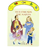 Our Friends the Saints (St. Joseph Board Books)