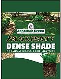 Jonathan Green 40600 Dense Shade Grass Seed, 3 lb
