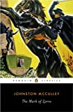 The Mark of Zorro, Johnston McCulley, 0143039334