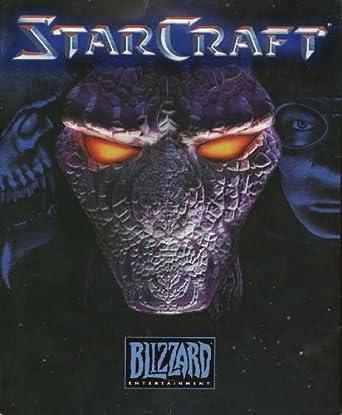 Starcraft: Amazon co uk: PC & Video Games