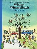 Winter-Wimmelbuch - Mini: Mini-Ausgabe