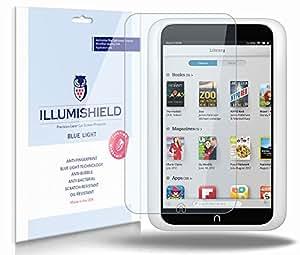 Amazon Com Illumishield Barnes Amp Noble Nook Hd 7