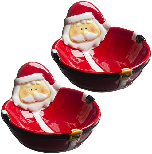 ☃️ Christmas Tins Sets of 2 New Holiday 5 designs Penguins Snowmen Save on 2+