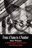 From a Name to a Number, Alter Wiener, 1425997457