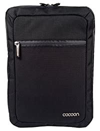 Cocoon Innovations SLIM XS Tablet Pro Messenger Sling with Grid-It (IMS155BK)