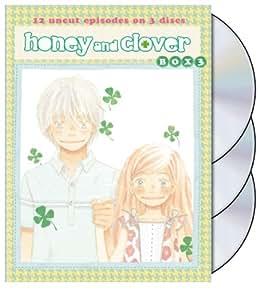 Honey and Clover, Box Set 3