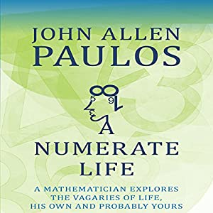A Numerate Life Audiobook