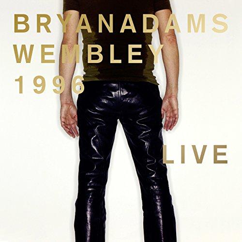 Wembley Live 1996
