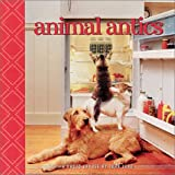 Animal Antics, John Lund, 0740727001