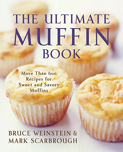 Ultimate Muffin Book Recipes Cookbooks product image