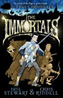The Edge Chronicles 10: The Immortals: The Book