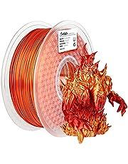 AMOLEN Silk Shiny PLA Filament