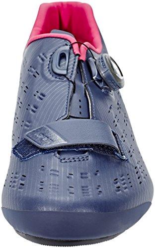 Shimano SH-RP9 - Zapatillas - Wide Azul 2018