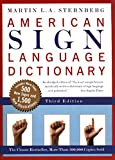 American Sign Language Dictionary, Third Edition