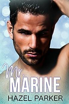 Mr. Marine by [Parker, Hazel]