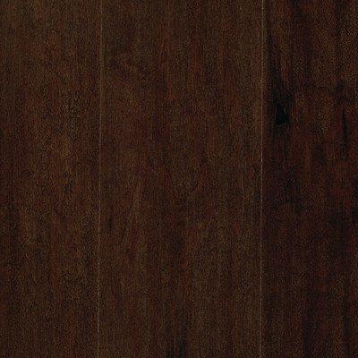 Maple Laminate Floor (Marcina 8mm Maple Laminate in Chocolate)