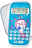 Genie Bt11 Calculus Trainer Educational Game With 300,000 Exercises With Pocket Calculator With Protective Cover