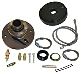 NEW HYDRAULIC THROWOUT BEARING,GM TREMEC TR6060 TRANSMISSIONS IN 2010 & NEWER...