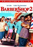 Barbershop 2 - Back In Business [DVD] [2004]