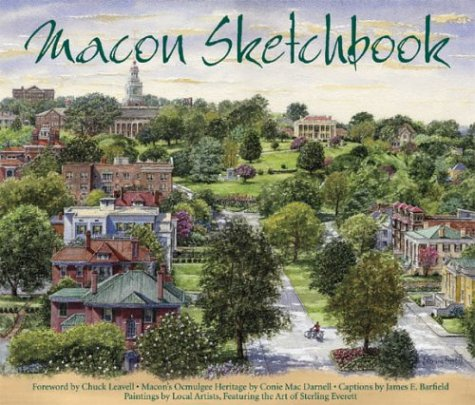 Download Macon Sketchbook ebook