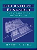 img - for Operations Research: An Introduction (7th Edition) book / textbook / text book