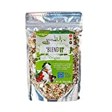 Blend 11 – Low FODMAP Certified/IBS Relief Cereal – goodMix Superfoods – 8.5 oz resealable pack