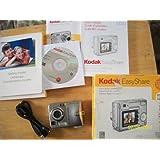 Kodak Easyshare CD33 3.1MP 3X Optical Zoom Digital Camera