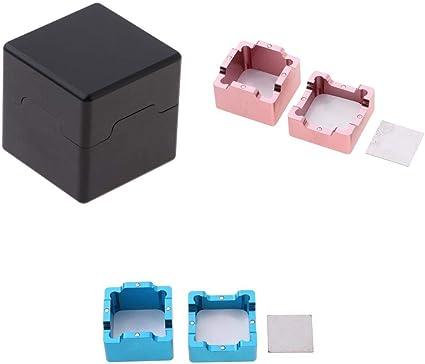 Billard Porte-Craie Porte-Craie Magn/étique en Aluminium pour Piscine