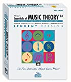 Alfred's Essentials of Music Theory Software, Version 2.0, Vol 1: Student Version, Software