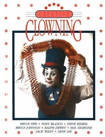 Creative Clowning (Halloween Costumes Tutorial)