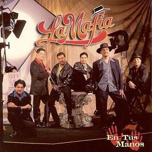 En Tus Manos by Sony U.S. Latin