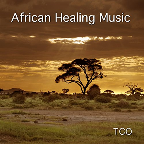 Marimba Music - African Healing Music (1 Hour Relaxing African Music for Yoga and Meditation Performed on Kora, Fula Flutes, Balafon, Marimba, African percussions and Chants)