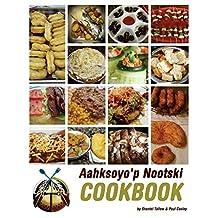 Aahksoyo'p Nootski Cookbook