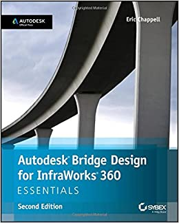 Amazon Fr Autodesk Bridge Design For Infraworks 360