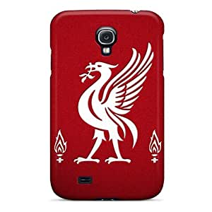 Premium Protection Liverpool Fc Iphone4 Case Cover For Galaxy S4- Retail Packaging