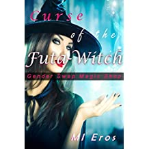 Curse of the Futa-Witch: Gender Swap Magic Shop