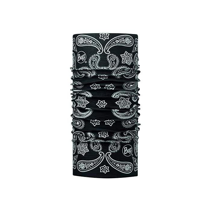 Buff National Geographic – Pañuelo multifuncional tubular, unisex