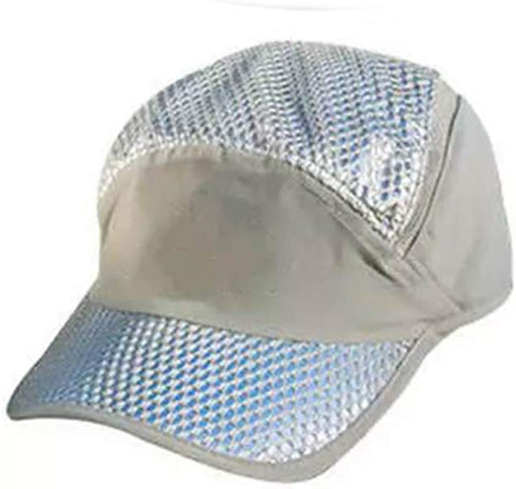 Brilliaire 1PC/2PC Anti-UV Sunstroke-Prevented Cooling Hat