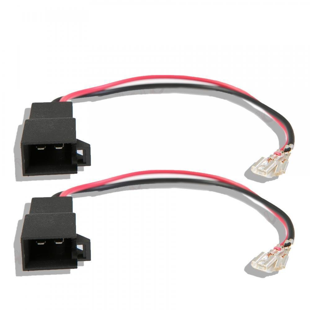Amazing Inex Vauxhall Corsa Speaker Adaptor Adapter Plug Leads Cable Wiring 101 Hemtstreekradiomeanderfmnl